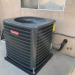 AQS Heating & Air Conditioning Case Studies: Air Conditioning System Installation